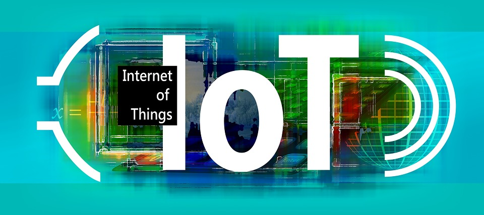 era internet of things segera mengubah dunia
