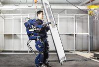 manusia cyborg