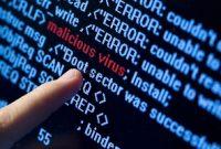 jenis virus online dan cara mengatasi