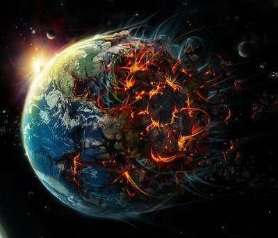 earth caos