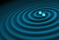 gelombang gravitasi