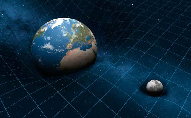 relativitas einstein